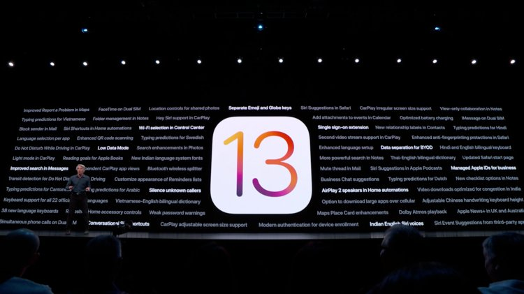 100+ iOS 13 FEATURES & Changes