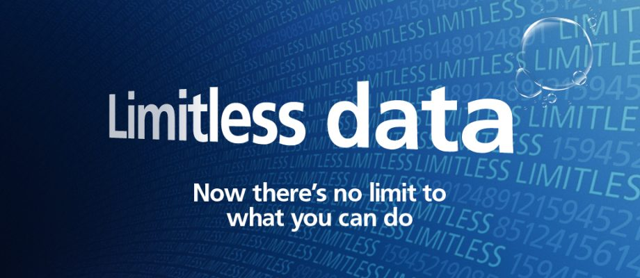 O2 Now Offers Unlimited Data Plans