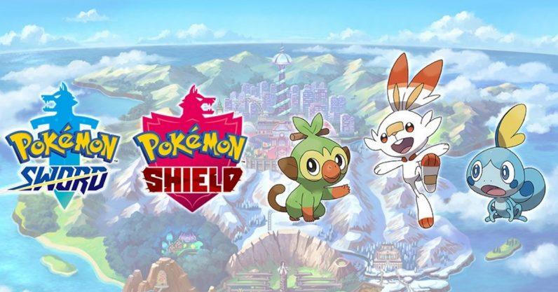Sword & Shield Is The Pokémon Game I've Been Waiting For